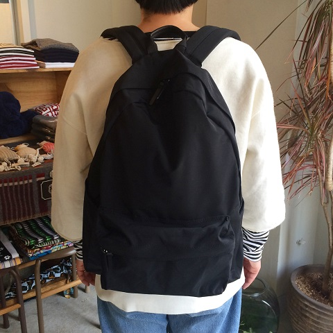 STANDARD SUPPLY : DAILY DAYPACK_a0234452_18575865.jpg