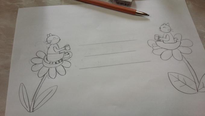 布絵本の図案を描いてみました♪_f0374160_21321281.jpg