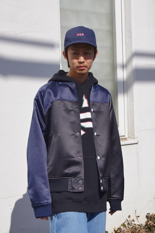 CONVERSE TOKYO ONE - Relax Street Style._f0020773_19555314.jpg