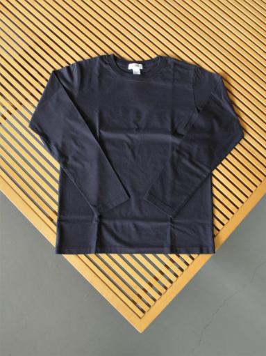 BETTER MAHABAR CREW NECK L/S T-SHIRT_b0139281_1441625.jpg