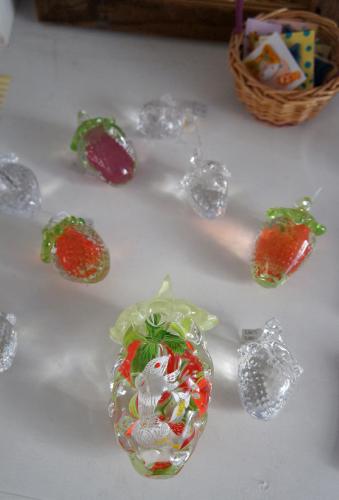 最終日は[切り絵フュージング・豆皿]ワークショップです。_b0195783_13092009.jpg