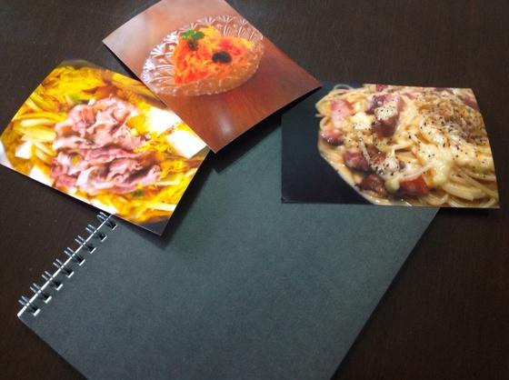 料理ノートを作る_a0258686_7583789.jpg