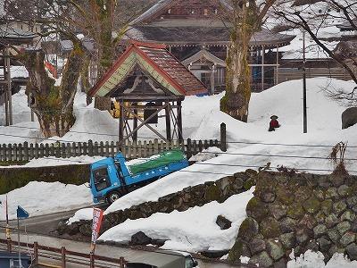 雪が足らない!_c0336902_19593727.jpg