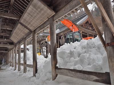 雪が足らない!_c0336902_20001074.jpg