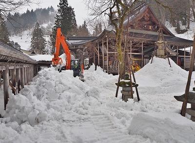 雪が足らない!_c0336902_20002942.jpg