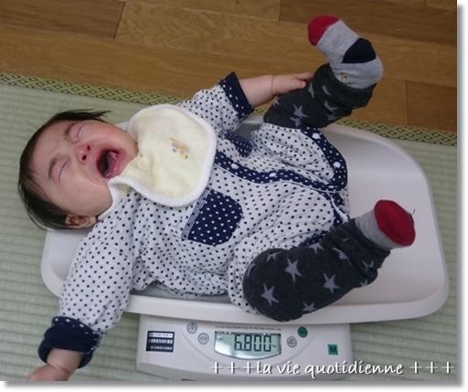 初めてのギャン泣き託児とフラワーアレンジ_a0348473_08452926.jpg