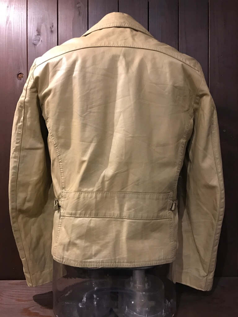 これからがメインシーズンのジャケット!!!(T.W.神戸店)_c0078587_11345210.jpg
