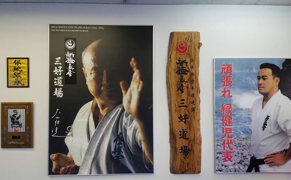 今回より日本代表合宿で三好道場伝統の「鶏の水炊き会」が採用決定!_c0186691_1333446.jpg