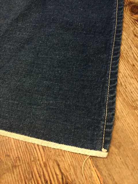 2/25(土)入荷!60s SEARS vintage denim APRON エプロン!_c0144020_15191916.jpg