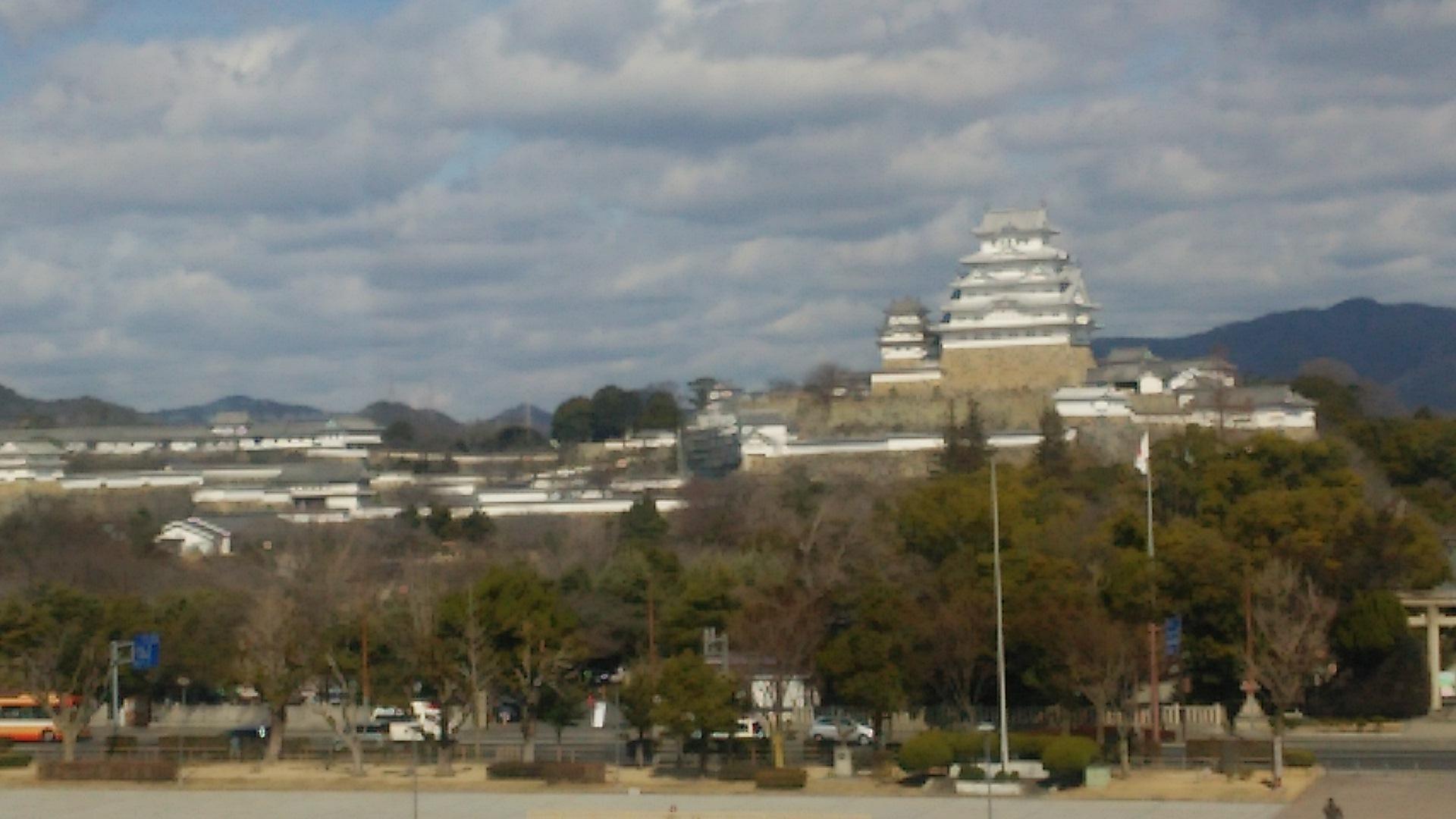 神戸から姫路へ・同窓会_a0098174_21221630.jpg