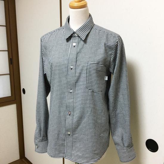 久しぶりにシャツを縫いました_e0047982_09172680.jpg