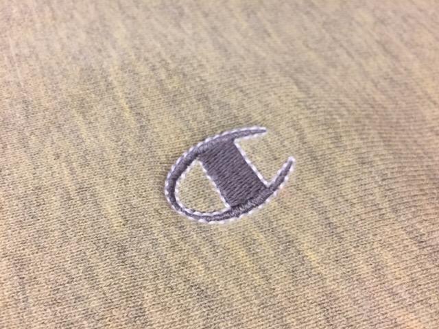 "Champion Reverse Weave \""Made In U.S.A.!!(大阪アメ村店)_c0078587_23165728.jpg"