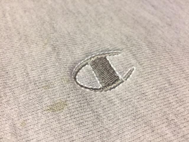 "Champion Reverse Weave \""Made In U.S.A.!!(大阪アメ村店)_c0078587_2316896.jpg"