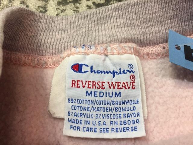 "Champion Reverse Weave \""Made In U.S.A.!!(大阪アメ村店)_c0078587_23173258.jpg"