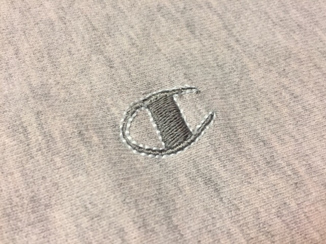"Champion Reverse Weave \""Made In U.S.A.!!(大阪アメ村店)_c0078587_23174537.jpg"