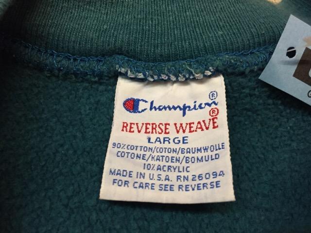 "Champion Reverse Weave \""Made In U.S.A.!!(大阪アメ村店)_c0078587_23195771.jpg"