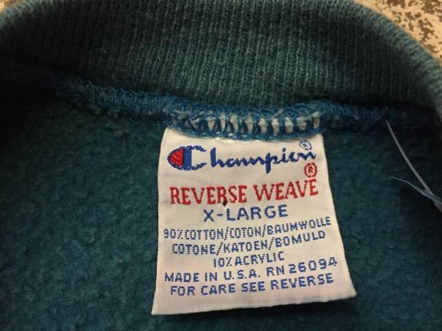 "Champion Reverse Weave \""Made In U.S.A.!!(大阪アメ村店)_c0078587_23201289.jpg"
