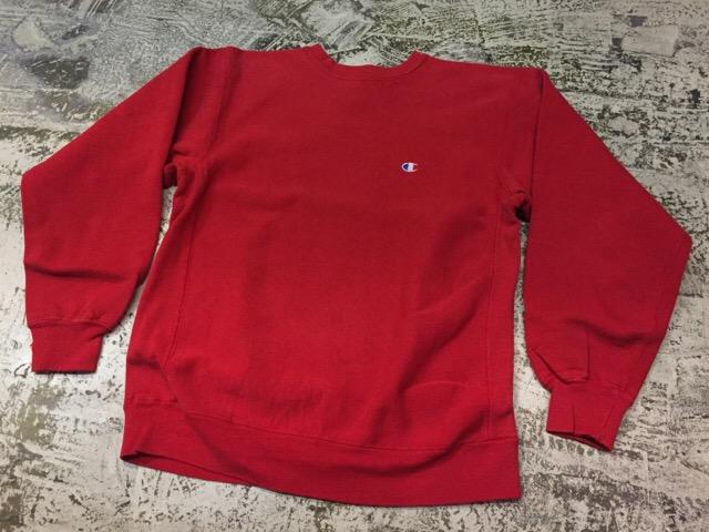 "Champion Reverse Weave \""Made In U.S.A.!!(大阪アメ村店)_c0078587_23202399.jpg"