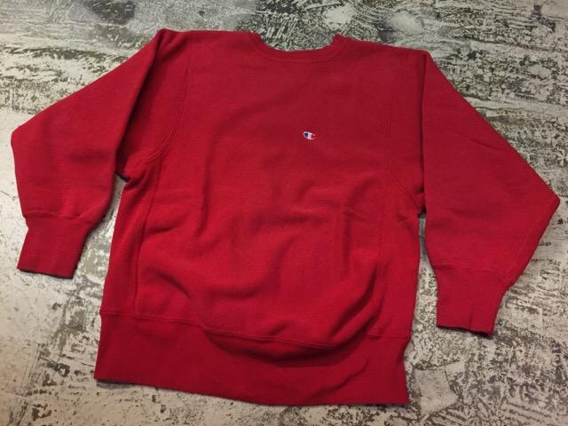 "Champion Reverse Weave \""Made In U.S.A.!!(大阪アメ村店)_c0078587_23204057.jpg"