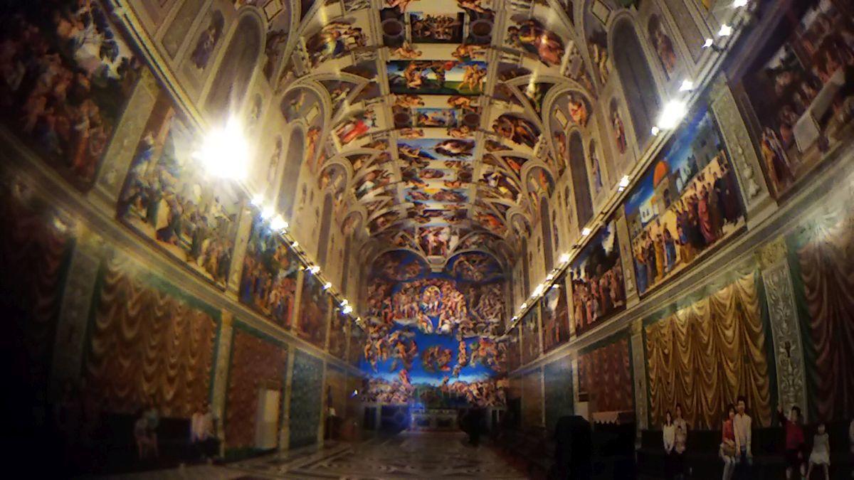 那須でイタリア観光とトリックアートを楽しむ : 那須高原ペンション通信(オーナー通信)