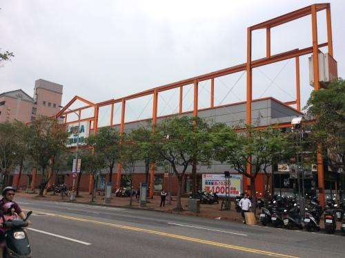 麗しの島 台湾 413 台北のホームセンター「特力屋」その1_e0021092_11085014.jpg
