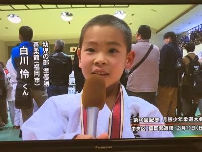 J:COM放映レポート☆_b0172494_00275508.jpg