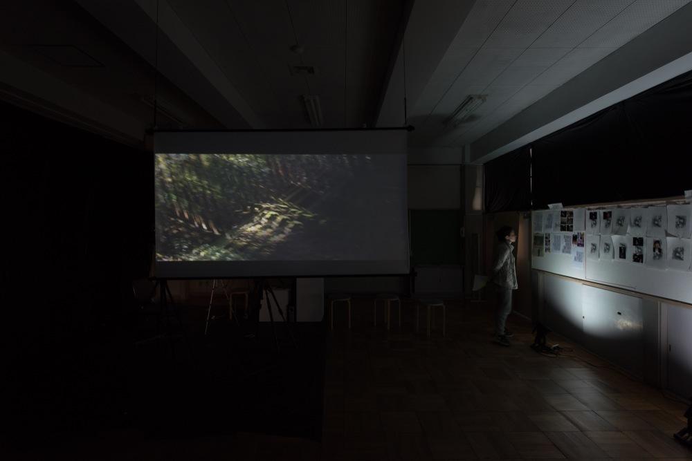 Ernesto\'s studio:OPEN STUDIOS_a0216706_13531607.jpg