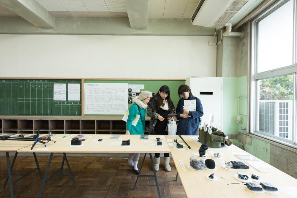 Gan\'s studio:OPEN STUDIOS_a0216706_14142700.jpg