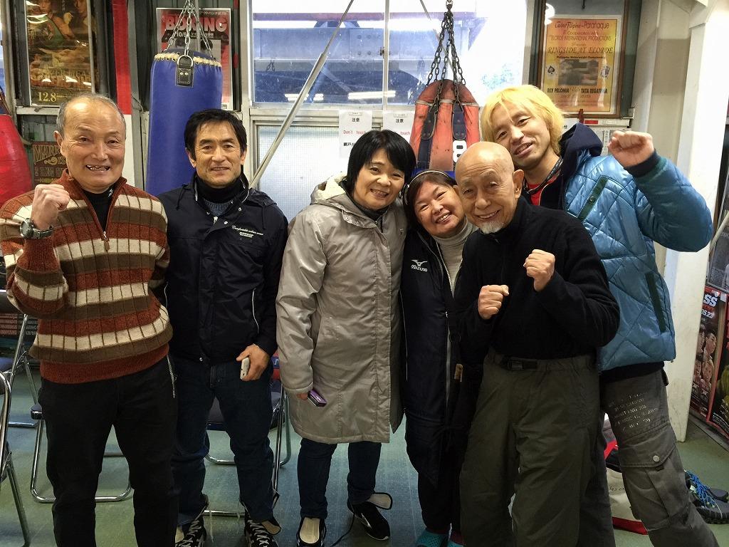 2/19 Hit Mass 団体戦_a0157338_21314034.jpg