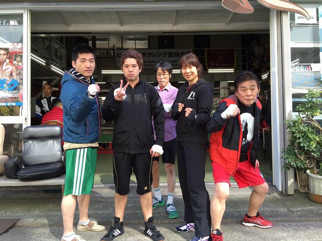 2/19 Hit Mass 団体戦_a0157338_2132533.jpg