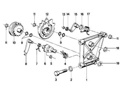 BMW インナー シフト操作部シフト カーブ_e0218639_10260422.jpg