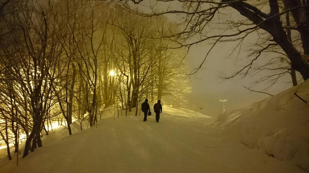 雪。_d0186069_18154063.jpg