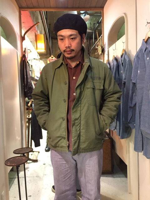 U.S.N.+α!!(大阪アメ村店)_c0078587_2259243.jpg