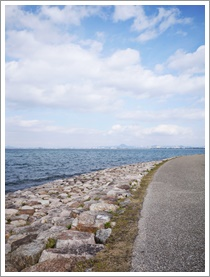 琵琶湖_b0142989_18501915.jpg