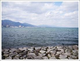 琵琶湖_b0142989_18515039.jpg
