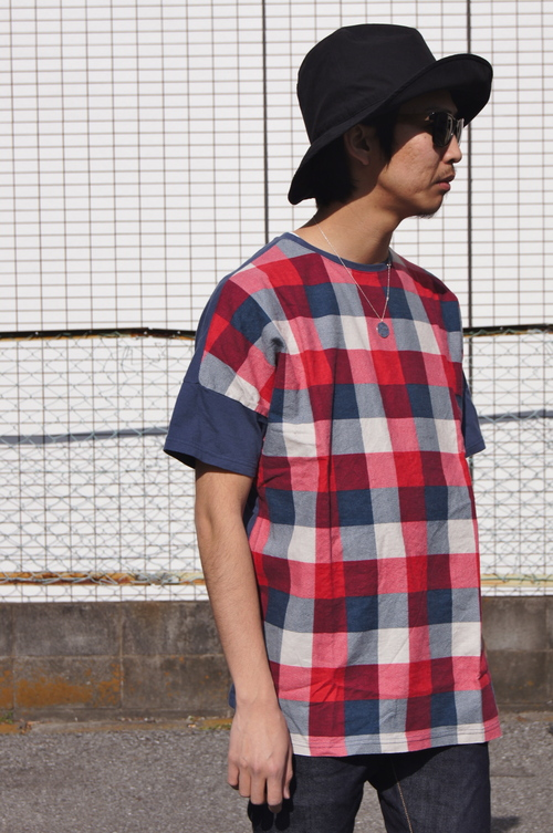 UNDERPASS Recommend T-Shirts Selection._c0079892_21243422.jpg