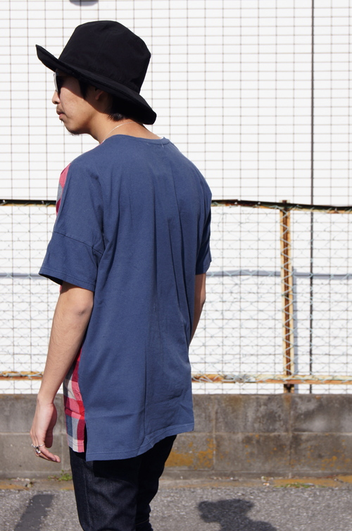 UNDERPASS Recommend T-Shirts Selection._c0079892_21244472.jpg