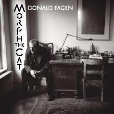 Donald Fagen 「Morph the Cat」 (2006)_c0048418_19583133.jpg