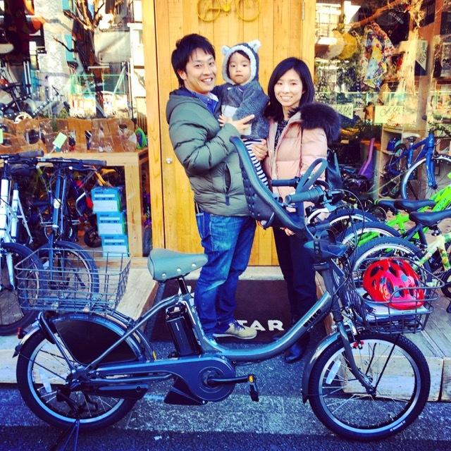 『バイシクルファミリー』bikke Yepp ビッケ GRI MOB トート EZ ハイディ ステップクルーズ 電動自転車 おしゃれ自転車_b0212032_15391632.jpg
