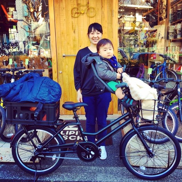『バイシクルファミリー』bikke Yepp ビッケ GRI MOB トート EZ ハイディ ステップクルーズ 電動自転車 おしゃれ自転車_b0212032_15393874.jpg