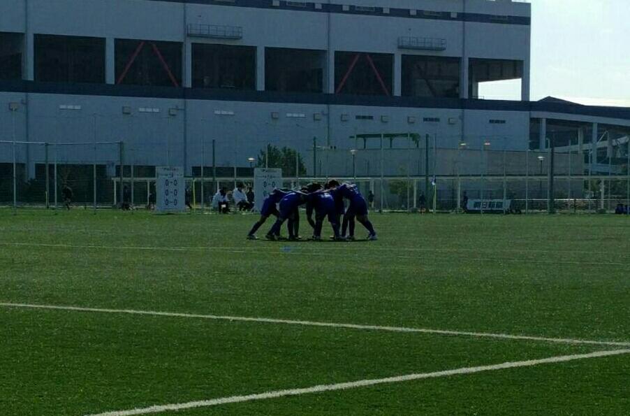 U12    ⚽第10回 卒業記念サッカー大会 MUFGカップ 中央大会_f0138335_17374913.jpg