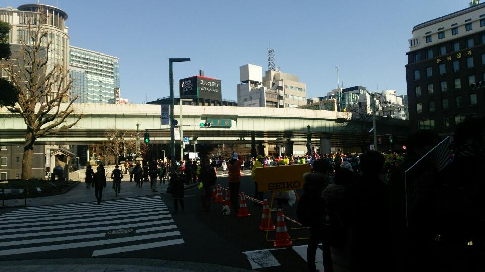 東京マラソン。_f0222152_2003181.jpg