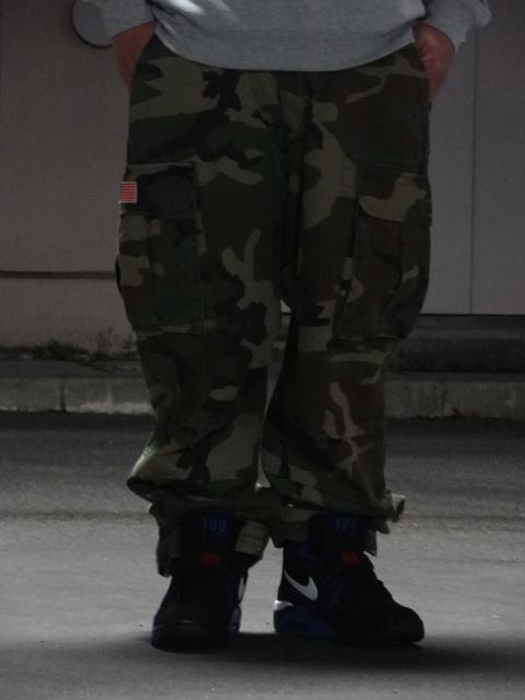 Lafayette BROOKLYN JOINT CREW NECK SWEAT!!!_a0221253_20223620.jpg