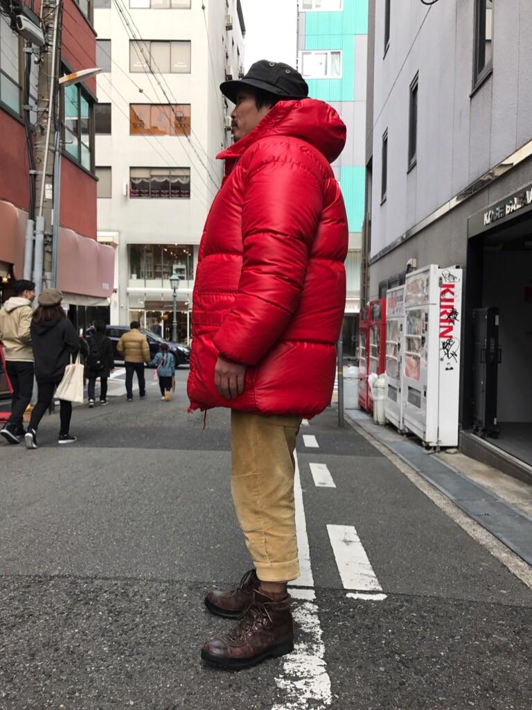 """神戸店3/1(水)ヴィンテージ&スーペリア入荷!#1   \""""変体!\"""" 60\'s バウアーダウン カラコラム!!!_c0078587_1845855.jpg"""