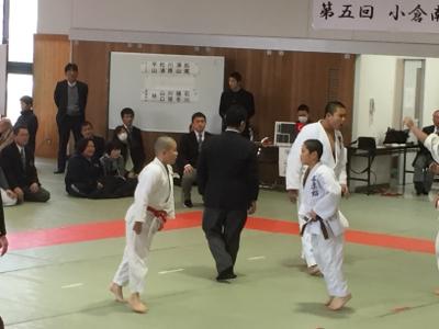 2017 小倉南区近県少年柔道大会_b0172494_22082497.jpg