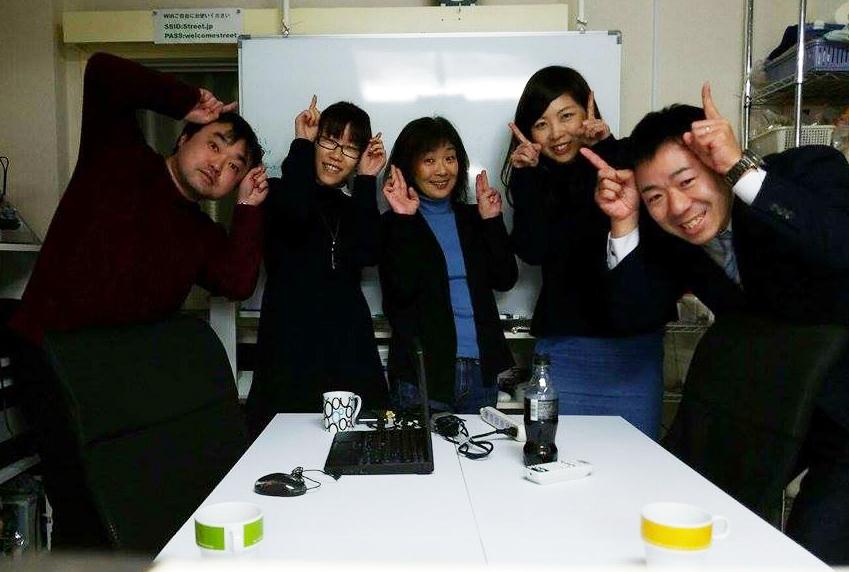 第12回ウミウシカフェin 東京、開催しました!_c0193735_013622.jpg