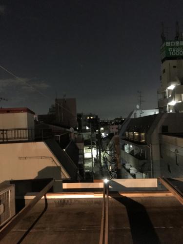 TRYの屋上から、展示が、成功した。チーム3-365_f0159844_09121110.jpg