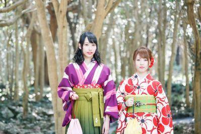 双子女子ちゃん 幼馴染ちゃん 高校のお祝い撮影_d0034447_15233748.jpg