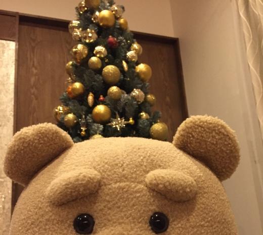 クリスマスツリー_e0074251_17444312.jpg