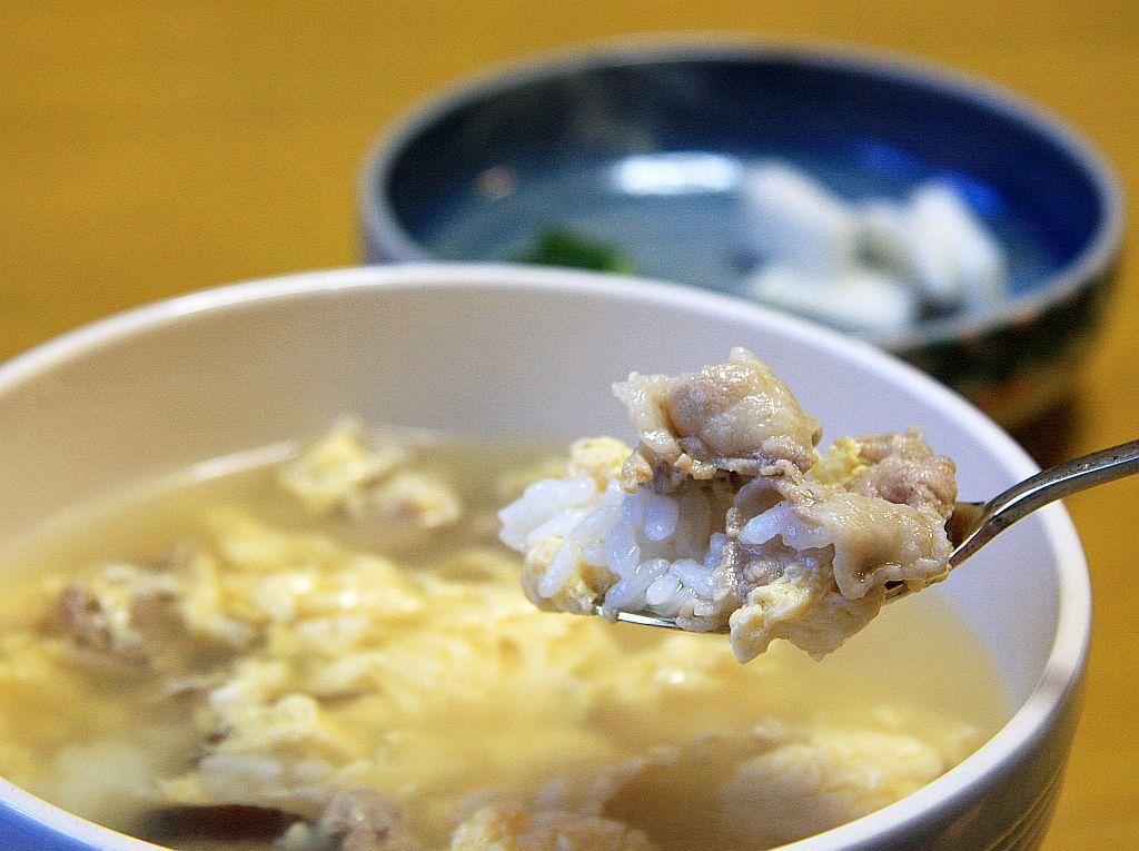 卵スープな朝餉_e0220163_08162275.jpg